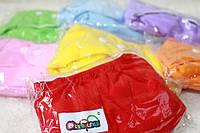Разноцветные классические многоразовые подгузники от ТМ Qianquhui
