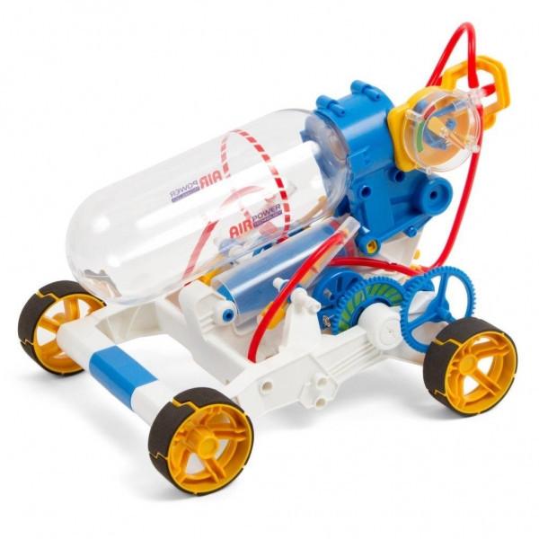 Робот-конструктор OWI 631, машина