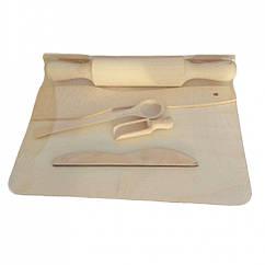 Дитячий ігровий кухонний набір №2 K01215