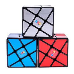 Smart Cube 3х3 Windmill цветной в ассортименте SC368