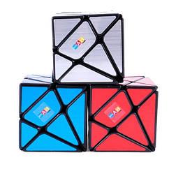 Smart Cube 3х3 Axis цветной в ассортименте SC367