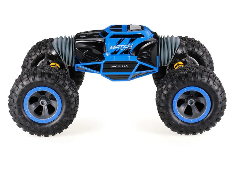 Джип Rock Crawler на р/у UD2168A (Синій)