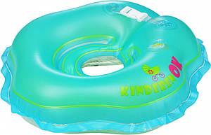 Круг надувний Extra Safe ТМ Kinderenok, двосторонній 060318