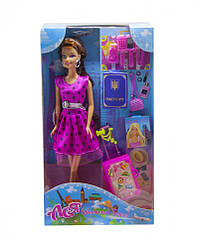 Кукла с аксессуарами 35136