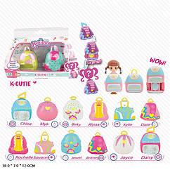 """Кукла - сюрприз """"K"""" LM2721"""