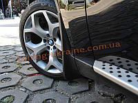 Брызговики оригинал на BMW X5 2006-13