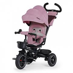 Трехколесный велосипед Kinderkraft Spinstep Mauvelous Pink 300314KK