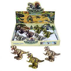 Заводная игрушка SL5588 Динозавр