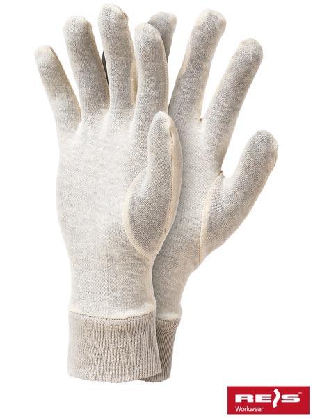 Защитные перчатки RWKS E