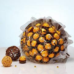 Букет из конфет Ферреро Роше 4070IT