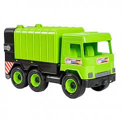 """Авто """"Middle truck"""" Сміттєвоз 39484"""