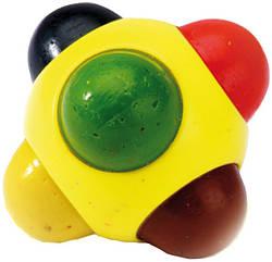 """Олівець-куля серії """"My first"""" - ЧАРІВНИЙ КУЛЯ 00242S (6 кольорів в одному корпусі)"""