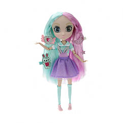 Кукла SHIBAJUKU S4 - ШИЗУКА (33 cm, 6 точек артикуляции, с аксессуарами) HUN8526