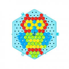 """Розвиваюча іграшка """"Мозаїка Метелик"""" 39314"""