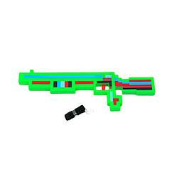 Детский дробовик 809A (Зелёный)