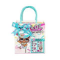 Лялька L.O.L. SURPRISE! Подарунок LOL Surprise Present Surprise S3 ЛОЛ 576396