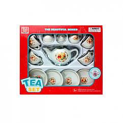 Дитячий набір посуду YH5989-01-05 (Мишка)