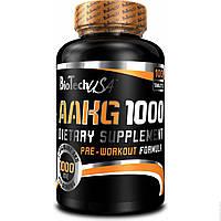 Аргинин AAKG 1000 (100 tab)