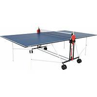 Donic Теннисный стол Donic Outdoor fan blau (230234)