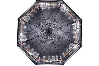 Жіноча парасолька Три Слона ( повний автомат ) арт. L3884-01