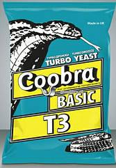 Турбо дрожжи Coobra Т3 Basic