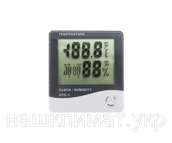 Термометри електронні