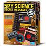 Набор шпиона.Секретные сообщения