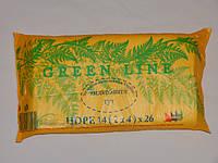 Фасовочные пакеты Green Line 14 (2*4)*26 от 200 штук