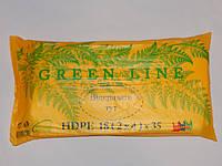 Фасовочные пакеты Green Line 18 (2*4)*35 1000шт от 300 штук