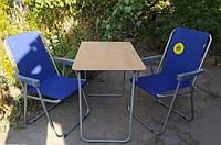 Раскладной стол на природу для пикника