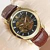 Аналоговые наручные часы Rolex Professional Brown/Gold/Black 2054