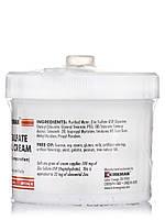 Сульфат цинку для місцевого застосування, Zinc Sulfate Topical Cream, Kirkman labs, 4 унції (113 грам), фото 2