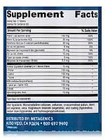 Коллагеник, Collagenics, Metagenics, 180 таблеток, фото 5