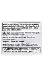 Коллагеник, Collagenics, Metagenics, 60 Tablets, фото 6
