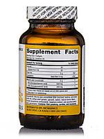 ОмегаГеникс EPA-DHA 500 Натуральный лимонный вкус, OmegaGenics EPA-DHA, Metagenics, 60 Мягких Гелей, фото 2
