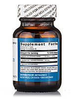 L-карнитин с хромом, L-Carnitine with Chromium, Metagenics, 30 таблеток, фото 2