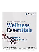Велнес-Есенція, Wellness Essentials, Metagenics, Коробка з 30 пакетів, фото 2