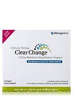 Чітка зміна з допомогою УльтраЧистка RENEW Формула, ягідний смак, Clear Change with UltraClear RENEW, фото 3