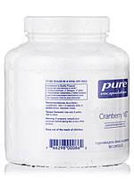 Клюква НС, Cranberry NS, Pure Encapsulations, 180 капсул, фото 4