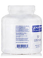 SP Основний, SP Ultimate, Pure Encapsulations, 180 Капсул, фото 4