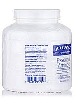 Основной Аминопласт, Essential Aminos, Pure Encapsulations, 180 Капсул, фото 4