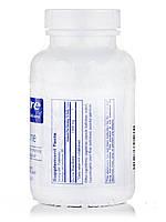 Глицин, Glycine, Pure Encapsulations, 180 капсул, фото 2