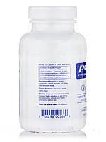 Глицин, Glycine, Pure Encapsulations, 180 капсул, фото 4