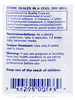 Глицин, Glycine, Pure Encapsulations, 180 капсул, фото 6