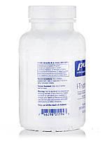 L-триптофан, L-Tryptophan, Pure Encapsulations, 90 капсул, фото 4