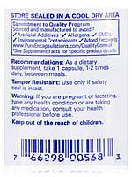 Родиола розовая, Rhodiola Rosea, Pure Encapsulations, 180 капсул, фото 6