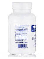 Альфа-липоевая кислота 600 мг, Alpha Lipoic Acid, Pure Encapsulations, 120 капсул, фото 4