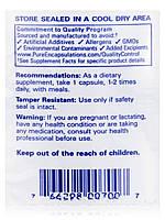 Альфа-липоевая кислота 600 мг, Alpha Lipoic Acid, Pure Encapsulations, 120 капсул, фото 6