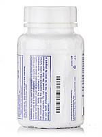 Литий (оротат) 5 мг, Lithium (Orotate), Pure Encapsulations, 90 капсул, фото 3