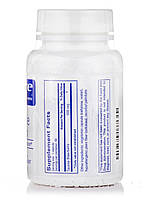 Таурин 500 мг, Taurine, Pure Encapsulations, 60 капсул, фото 2